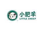 小肥羊火锅餐厅logo