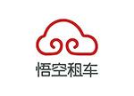 悟空租车logo标志