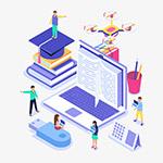 创意在线教育培训