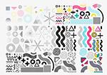 各类几何图形