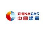 中国燃气logo