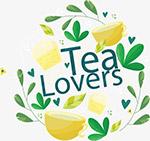 秋季养生黄色茶杯