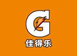 佳得乐logo标志