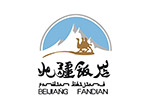 北疆饭店logo
