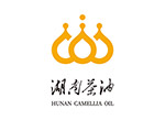 湖南茶油logo