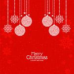 圣诞节新年海报