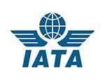 国际航空运输协会logo