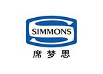 Simmons席梦思床垫l