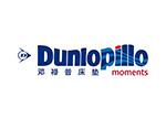 邓禄普床垫logo