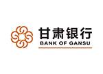 甘肃银行logo