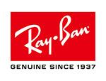 雷朋ray-ban标志
