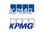 毕马威logo标志