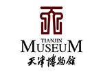 天津博物馆logo