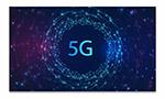 5G科技背景模板