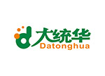 大统华超市logo