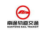 南通地铁logo