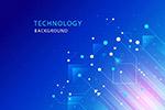 科技背景板2