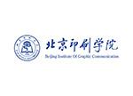北京印刷学院校徽