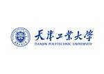 天津工业大学校徽