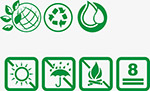 绿色环保包装标志