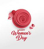 快乐妇女节