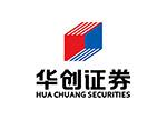 华创证券logo