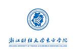 浙江财经大学东方学院校徽