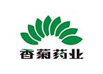 香菊药业logo