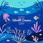 世界海洋日1