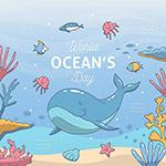 世界海洋日3