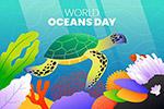世界海洋日4