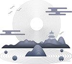 中国风传统元素