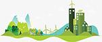 绿色生态城市建设