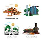阿联酋旅游插图