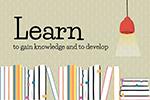 书籍教育模板