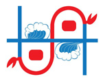 水产logo