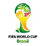 2014世界杯标志