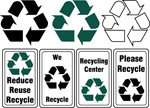 企业环保标志