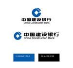建设银行logo