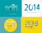2014logo设计