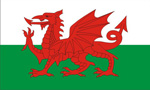 威尔士国旗