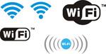 各种wifi图标