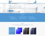 光伏企业网页