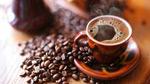 香醇热咖啡