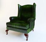 单人沙发座椅2