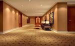 酒店走廊模型