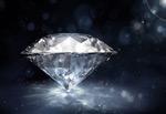 闪亮钻石图片