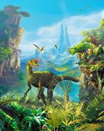 侏罗纪仙境