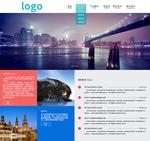 建筑公司网页