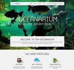 海洋水族馆网站
